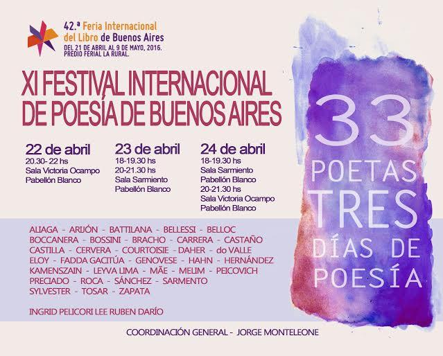 XI FESTIVAL INTERNACIONAL DE POESÍA (1)